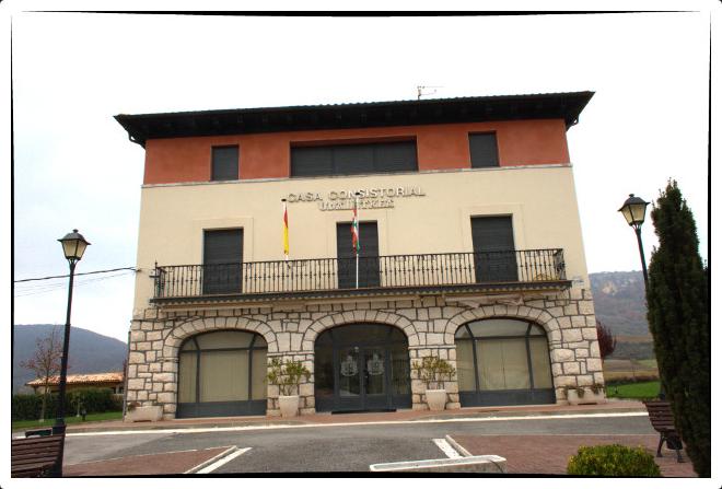 Centro KZ Gunea - Alda (exterior)
